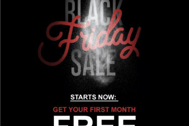 Scentbird Black Friday Deal: First Month FREE – Just Pay $3 Shipping!