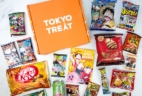 Tokyo Treat December 2019 Subscription Box Review + Coupon