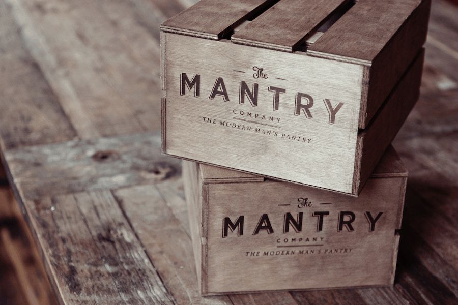 Mantry Black Friday Deal: Save 10%!