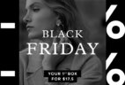 LAST CHANCE Emma & Chloe Black Friday Coupon! 50% Off First Box!