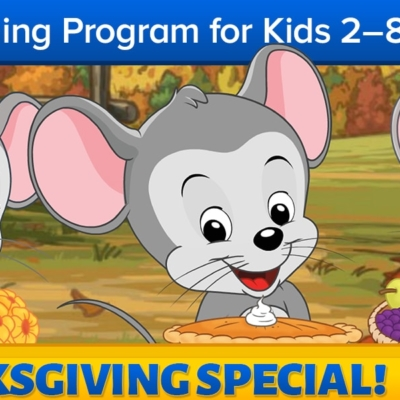 ABCmouse Cyber Monday 2019 Sale: Get 1 Year of ABCmouse for $45 – 60% Off!
