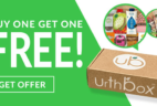 UrthBox Cyber Monday 2019 Deal: Get Free Bonus Box + $10 Off!