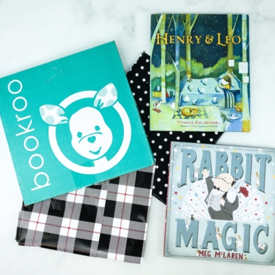 Bookroo Cyber Monday 2019 Coupon: Save 25% on Prepaid Subscriptions!