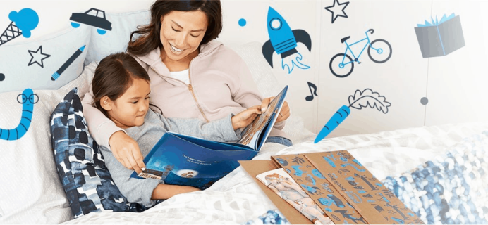 Amazon Prime Book Box Kids Cyber Monday Deal: Get Your First Box For Just $13.99!