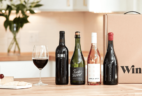 Winc Cyber Monday Coupon: Save 45% On First Box!