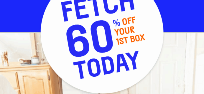 PetPlate Cyber Monday Sale: Get 60% Off First Box!