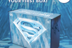 DC Comics World's Finest Cyber Monday Deal: Save 25% Off Your First Box!