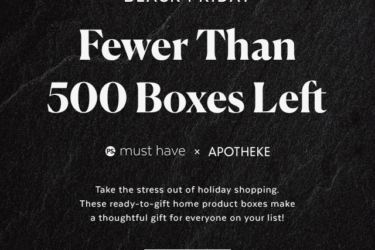 LAST CALL: Popsugar Must Have Box Black Friday Deal – Less than 500 Left!