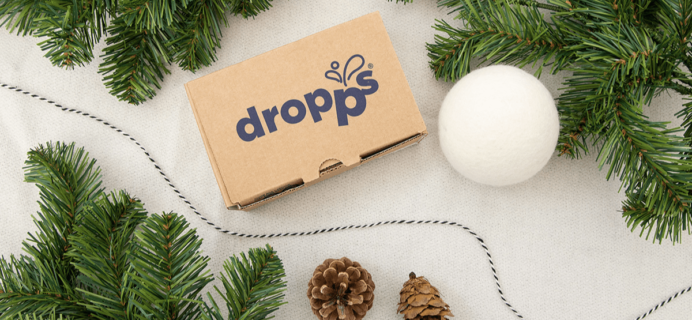 Dropps Cyber Monday Coupon: Get 40% Off!