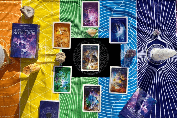 Awakening in a Box Cyber Monday Deal: Save 30% on Crystal Energy Subscriptions!