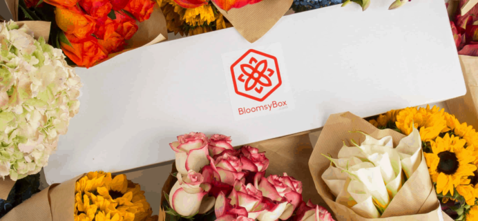 BloomsyBox Cyber Week Deal: Save 15% on Premium & Deluxe Subscriptions!