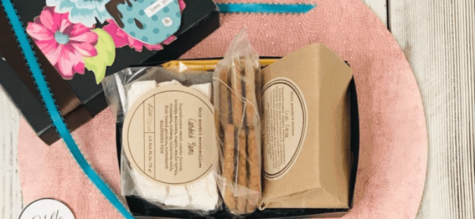Marshmallow of the Month Club by Edible Opus Cyber Monday Deal: Save 25%!