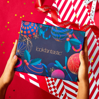 Look Fantastic Beauty Box Cyber Monday Deal! FIRST BOX 90% Off!