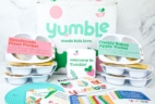 Yumble Kids Coupon: Save 50% On Your First TWO Weeks!