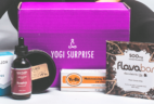 Yogi Surprise Cyber Monday Coupon: 50% Off First Box on all Subscriptions!