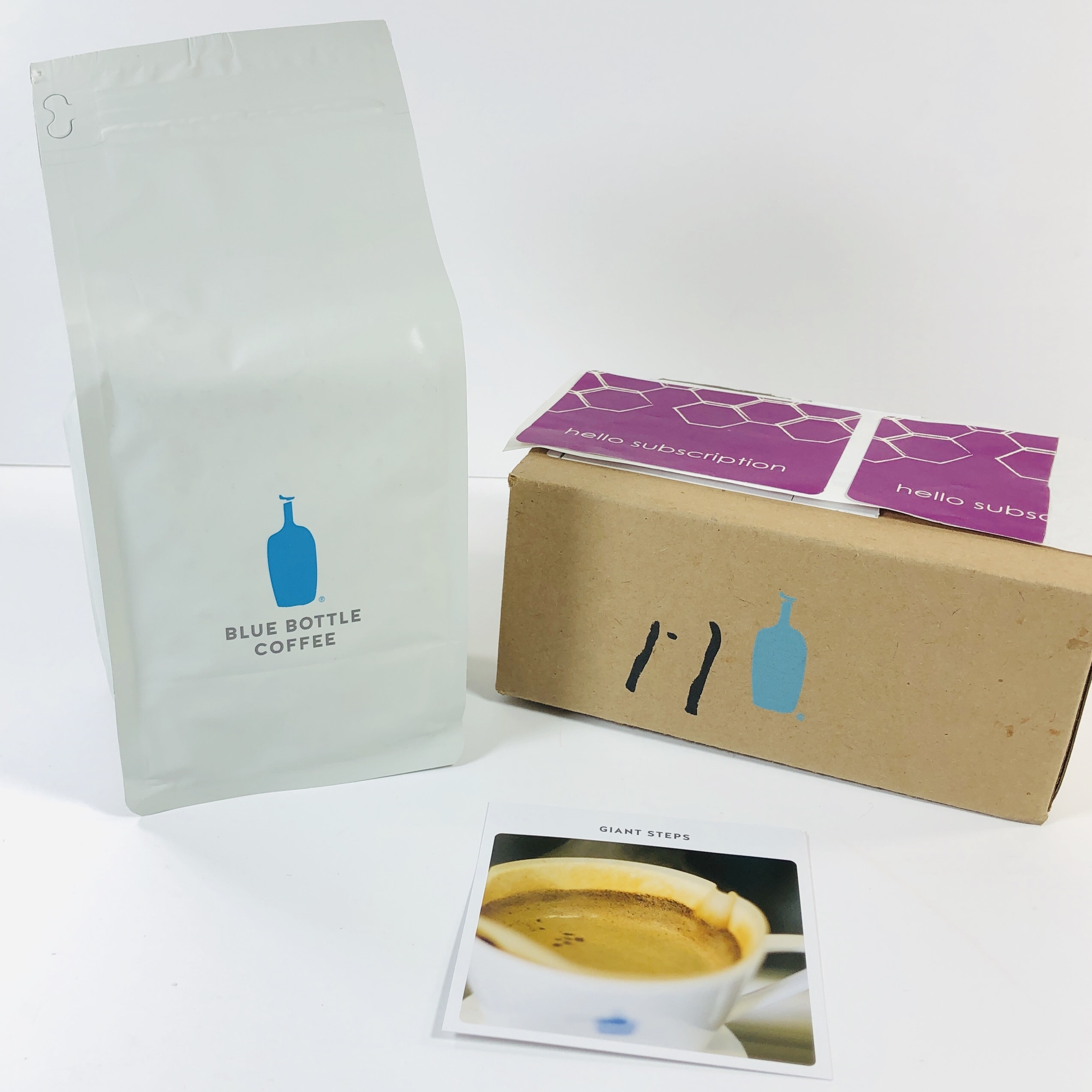 Blue Bottle Coffee November 2019 Review + Free Trial Coupon