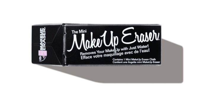 Allure Beauty Box Coupon: FREE MakeUp Eraser the Mini in Black with Subscription + $5 Off First Box!