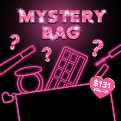 Too Faced 2019 Cyber Monday Mystery Bag AVAILABLE NOW!