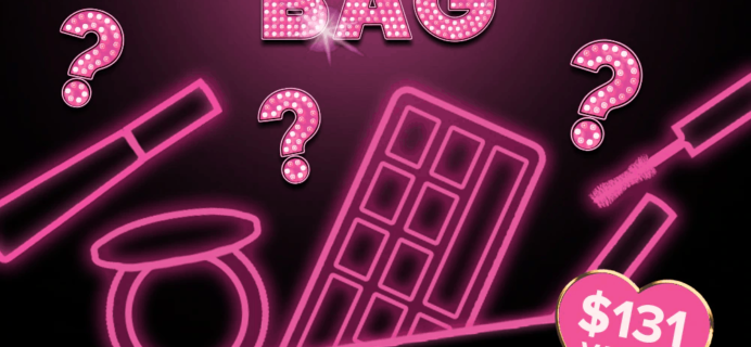 Too Faced 2019 Cyber Monday Mystery Bag CONFIRMED Full Spoilers!