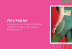 Fabletics December 2019 Selection Time + Early Cyber Monday Coupon!