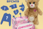 Cubscription Box by Build-A-Bear Cyber Monday Deal: Save 25% on your first box!