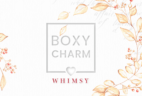 BOXYCHARM December 2019 FULL Spoilers ALL Variations + Coupon!