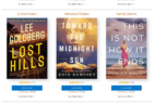 Amazon First Reads December 2019 Selections: 1 Book FREE for Amazon Prime Members