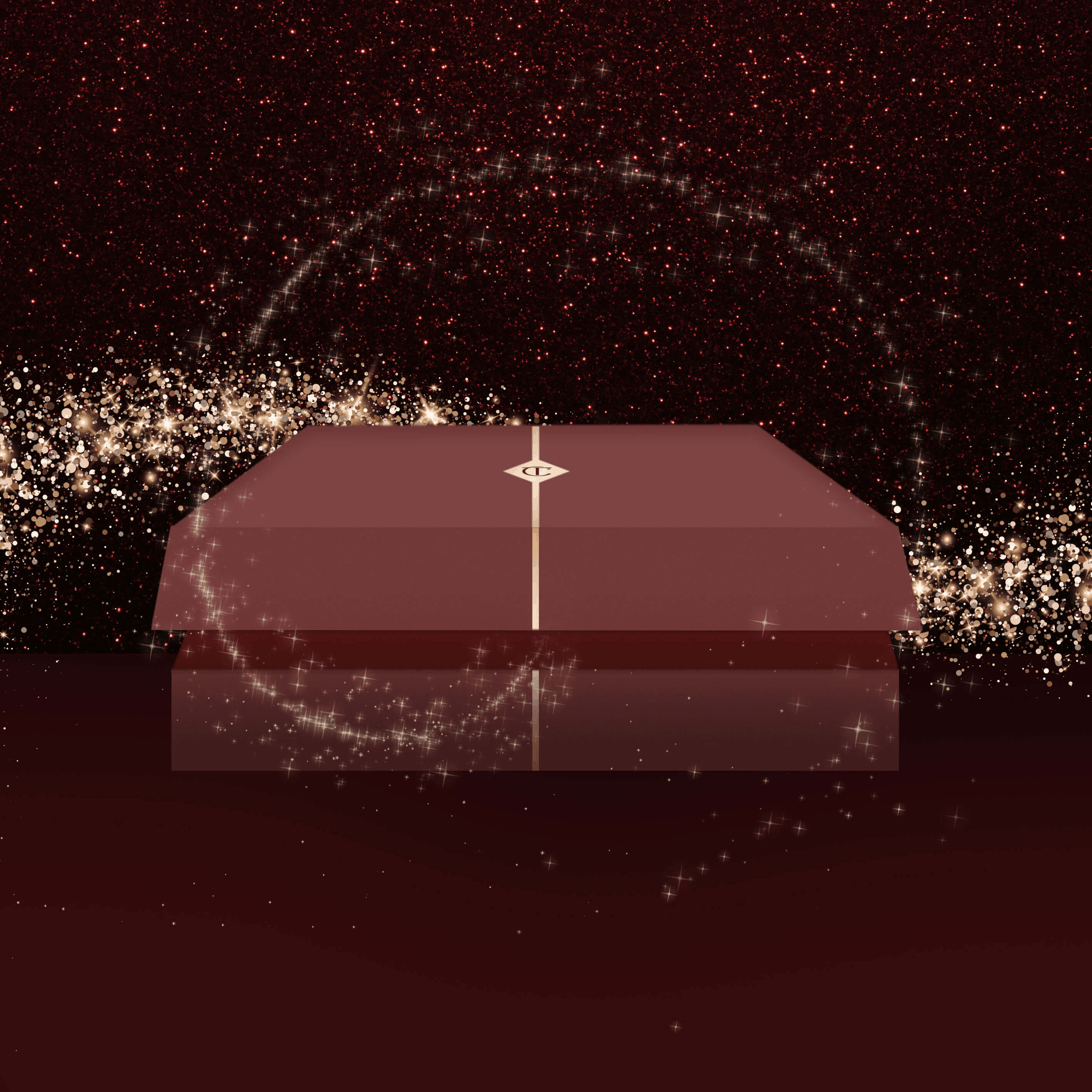 Charlotte Tilbury Cyber Monday Mystery Box Available Now + Coupon!