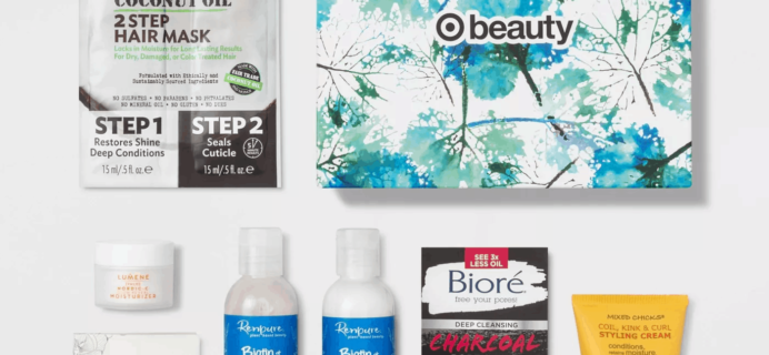 Target Beauty Box Cyber Monday Deal: Get 25% Off On All Beauty Boxes!