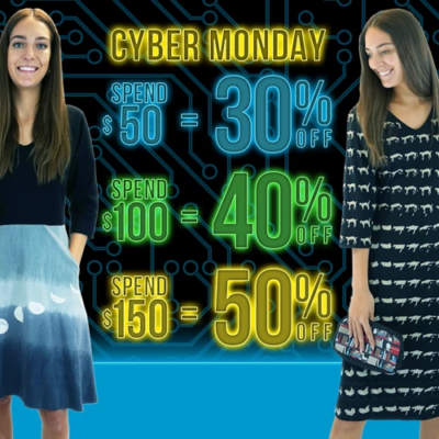 Svaha Cyber Monday 2019 Sale: Save UP to 50% Off Sitewide!
