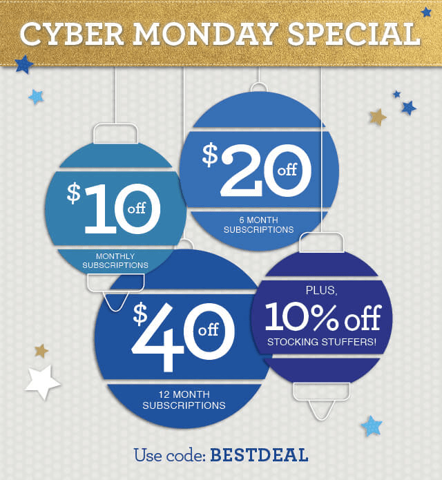 Little Passports Cyber Monday Sale: Save Up to $40!