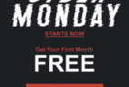 Scentbird Cyber Monday Deal: First Month FREE – Just Pay $3 Shipping!