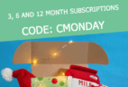 Rescue Box Cyber Monday Deal: Save 20% on Subscriptions!