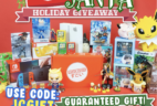 Japan Crate Cyber Monday Deal: FREE Collectible Figure with First Box!