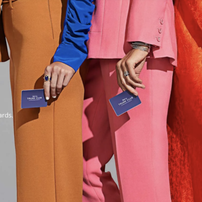 Trunk Club Holiday Deal: Get Up To $200 Trunk Club Credits With Gift Card Purchases!