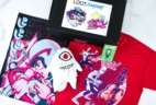 Loot Anime July 2019 Subscription Box Review & Coupons – RUSH