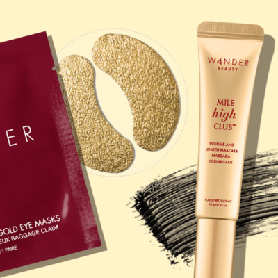 Allure Beauty Box Coupon: Free Wander Beauty Products + First Box for $10!
