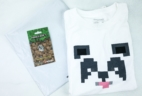 Minecraft T-Shirt Club December 2019 Subscription Box Review