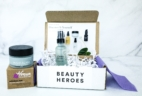 Beauty Heroes December 2019 Subscription Box Review