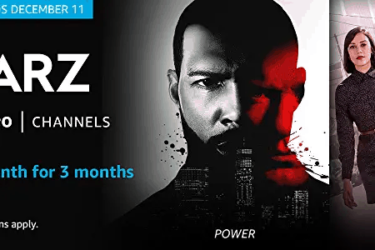 STARZ Coupon: Get Your First 3 Months For Just $0.99 Per Month!