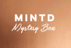 MINTD Mystery Boxes Available Now!