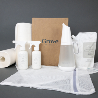 Grove Collaborative Laundry Line Review & Coupon!