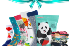 Sock Panda Holiday Sale: Get 15% Off!