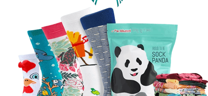 Sock Panda New Year Sale: Get 15% Off!