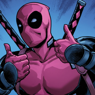 Deadpool Club Merc March 2020 Gone Wild Shipping Update!