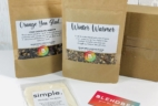 BlendBee Monthly Tea Club December 2019 Subscription Box Review + Coupon!