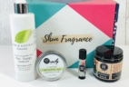 Shun Fragrance December 2019 Subscription Box Review + Coupon