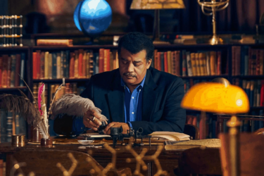 MasterClass Neil deGrasse Tyson Available Now!