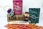 Barkbox December 2019 Subscription Box Review + Coupon