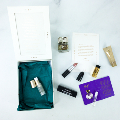 December 2019 Birchbox Subscription Box Review + Coupon – Curated Box